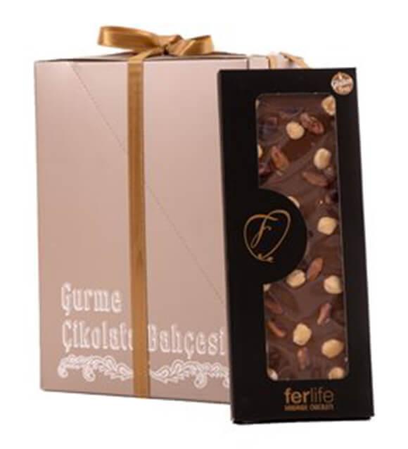 Tablet butik çikolata sipariş