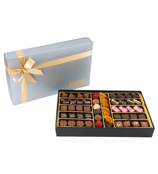 aynı gün teslim hediyelik çikolata