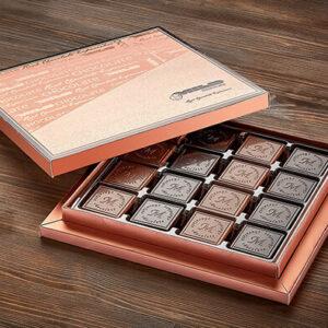 izmir adrese teslim hediye çikolata