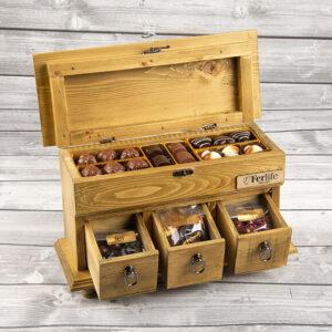 hediyelik konsept çikolata siparişi