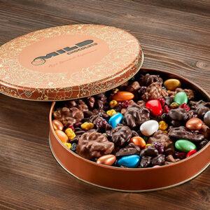 narlıdere aynı gün teslim çikolata
