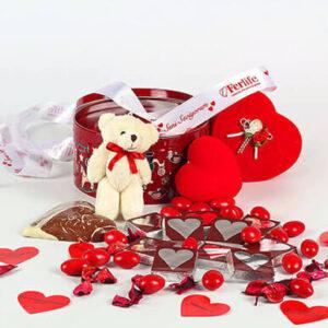 sevgililer günü çikolatası fiyat